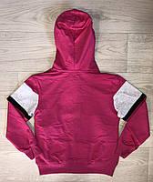 Трикотажный костюм-двойка для девочек оптом, S&D, 134-164 см, арт. CH-5746, фото 5