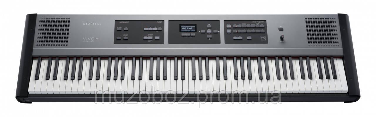 Цифровое пиано Dexibell VIVO P7