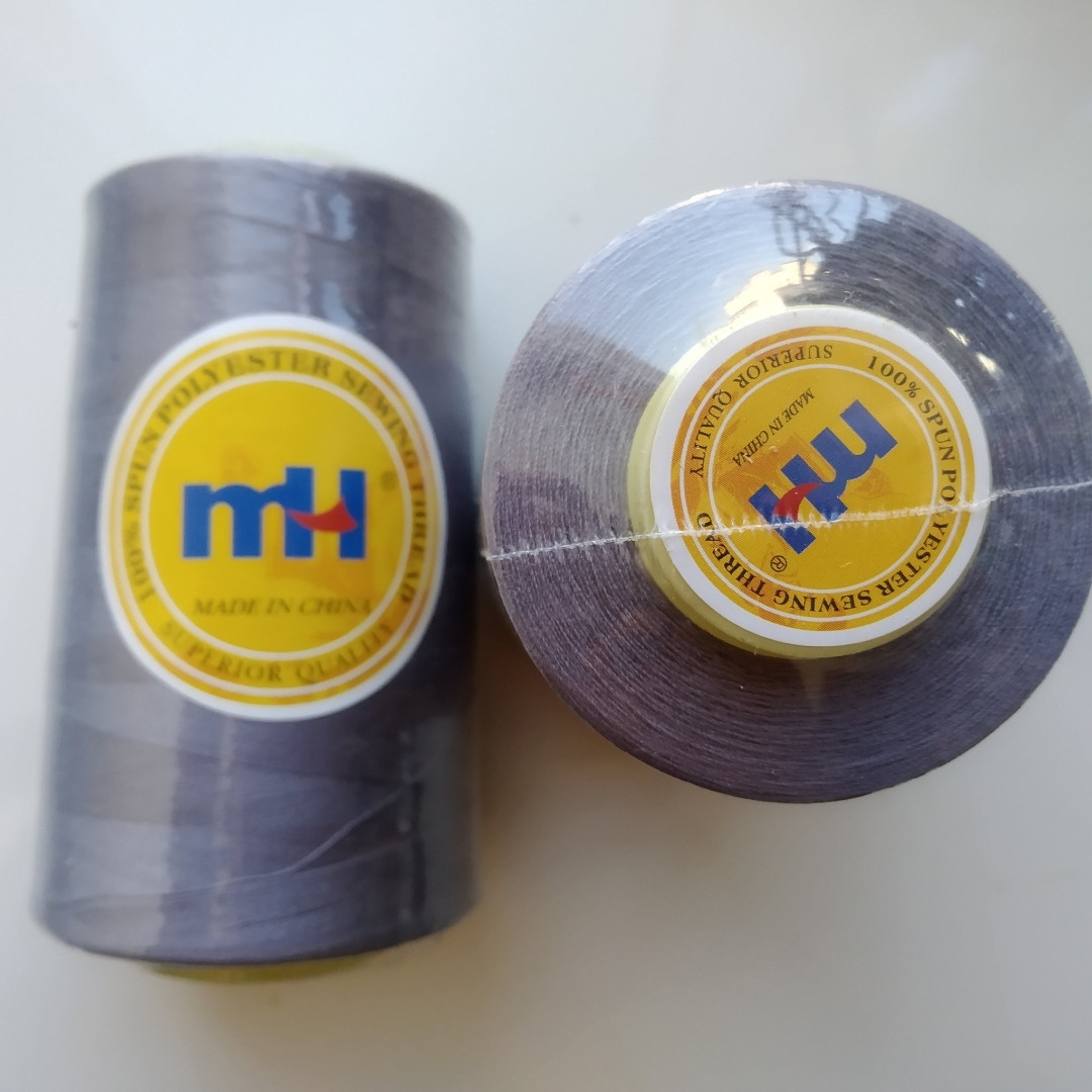 Нитка швейна MH 40/2 4000 №728