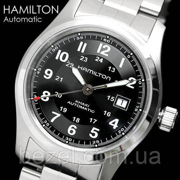 Мужские часы Hamilton H70515137