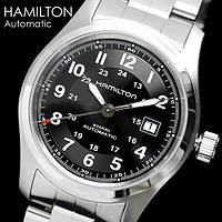 Мужские часы Hamilton H70515137, фото 1