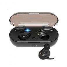 Бездротові навушники TWS Bluetooth 4, фото 2