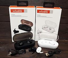 Бездротові навушники TWS Bluetooth 4, фото 3