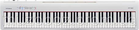 Цифровое пиано Roland FP30WH, фото 2