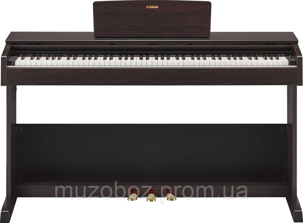 Цифровое пиано Yamaha YDP-103 палисандр