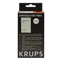 Таблетки для чистки Krups F054001A