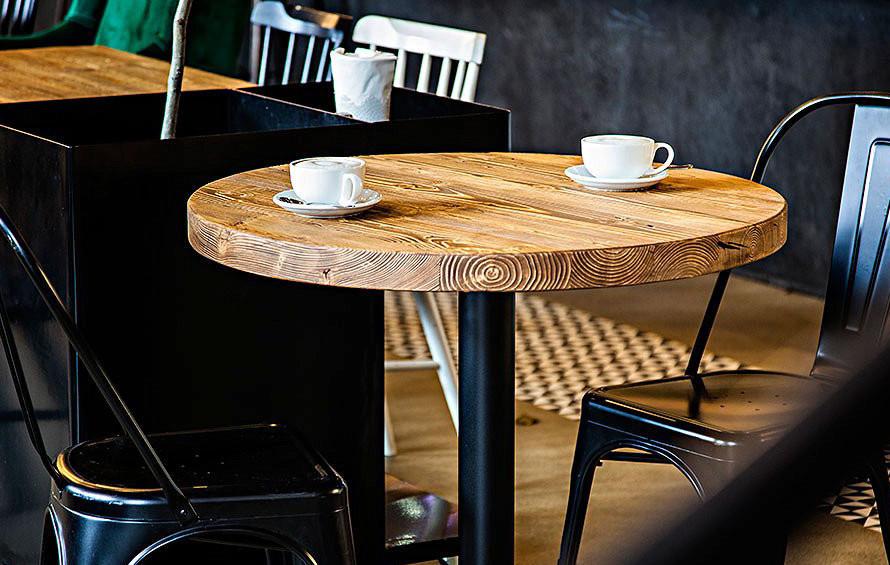 Столик для кафе від Erti-M