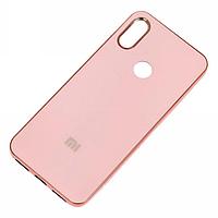 Anyland Deep Farfor Case для Xiaomi Redmi Note 8 Pro Red