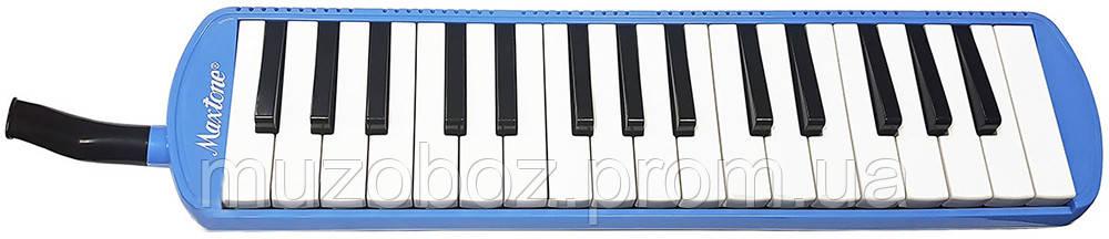 Пианика Maxtone MC-32B
