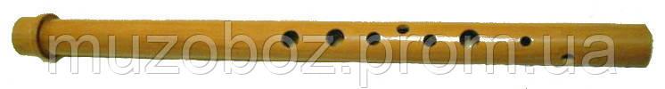 Сопилка UA сопрано, фото 2