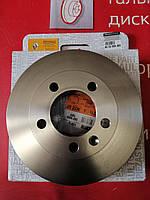 Тормозной диск вентилируемый передний Renault Master 3 (Original 8200688880), фото 1