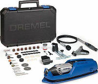 Шлифовально-гравировальная машина Dremel 4000 - 4/65, 175 Вт (F.013.400.0JT)