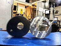 Овальные шестерни - зубчатые колеса с овальным зацеплением, фото 1