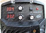 Полуавтомат Spektr SAIW MIG/MMA-380 (2 в 1), фото 10