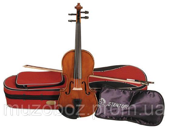 Скрипка Stentor 1500/A 4/4, фото 2
