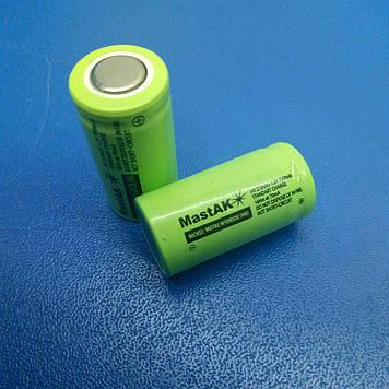 Акумулятор технічний MastAK HR-700 2/3AA ( 1,2 V 700mAh )