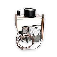 Оригінальний італійський Газовий клапан EUROSIT 630 (конвекторний до 20 кВт)