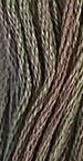 Мулине Sampler Threads The Gentle Art 1193 Adzuki (США)