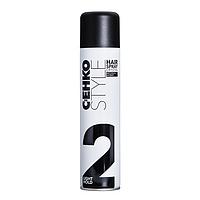 C:EHKO style ЛАК [2] кристал для волос