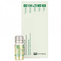 ING Відновлююча масло для волосся(10 х 10 мл ампули)