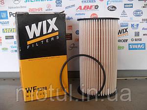 Топливный фильтр Volkswagen Caddy