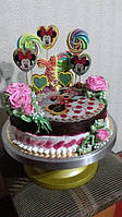 Тортики 15