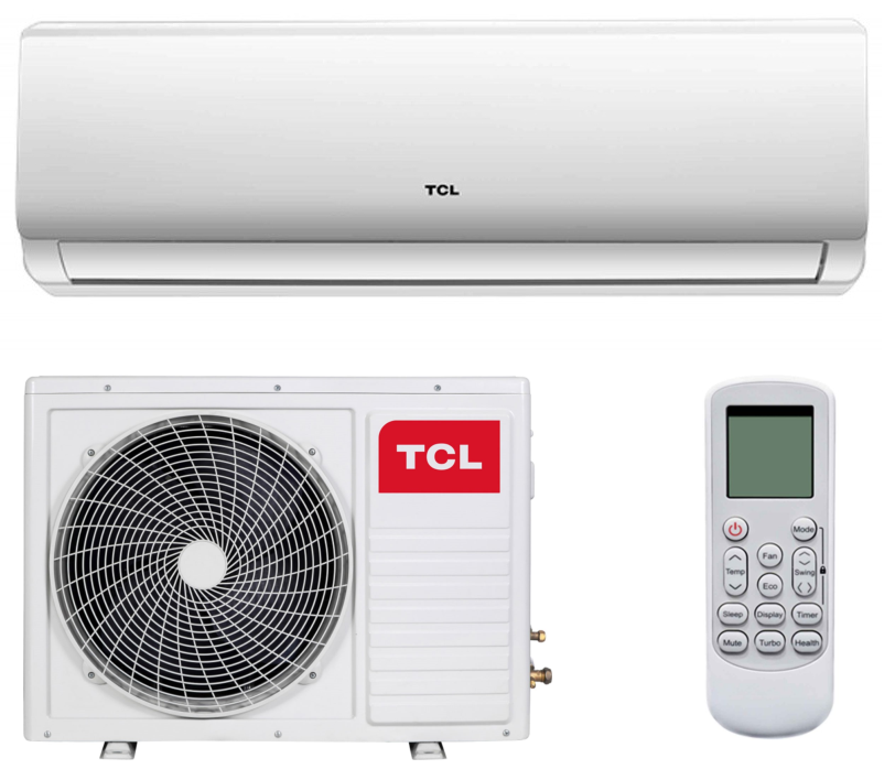 Кондиціонер TCL TAC-09CHSA/XAA1 Inverter