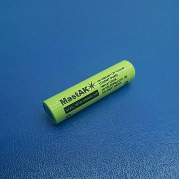 Акумулятор технічний MastAK HR-1000 AAA ( 1,2 V MH 1000mAh )