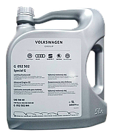 Масло моторное Volkswagen Special G 5W-40, 5л