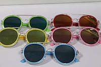 Модные очки детские солнцезащитные 1 шт