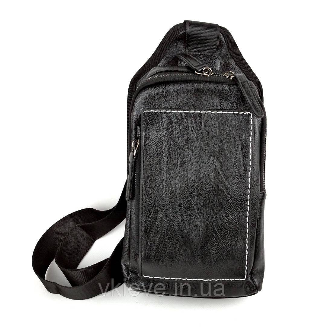 Рюкзак на одно плечо СР-1072