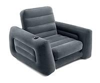 Надувное кресло Intex 66551 (224 х 117 х 66 см), фото 1