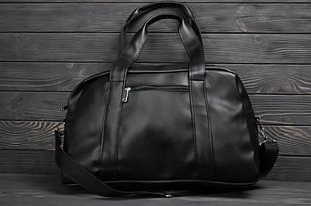 Кожаная спортивная сумка | Мужская кожаная сумка