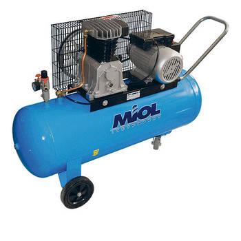 Miol компрессоры