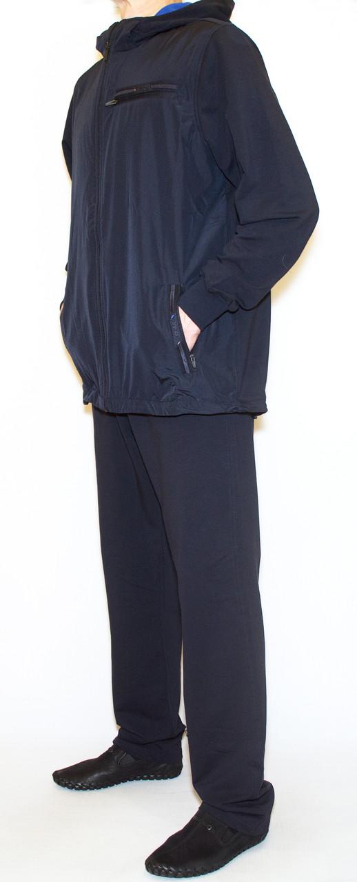 Спортивний чоловічий костюм Avic (L-3XL) 4090