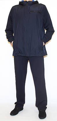 Спортивний чоловічий костюм Avic (L-3XL) 4090, фото 3