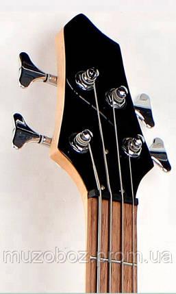Бас-гитара Kaysen K-EB3-4 BK, фото 2