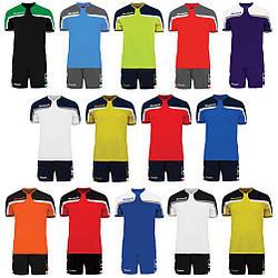 Футбольная форма Givova Kit America (KITC47)