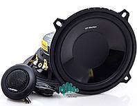 Колонки автомобильные BLAUPUNKT GTc 542 Mystic Series (компонентная акустика)