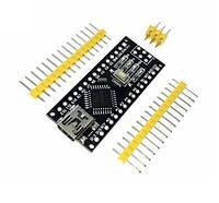 Базовый модуль Wavgat Arduino Nano 3.0 ATmega328P CH340 miniUSB