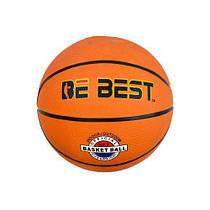"""Мяч баскетбольный """"BE BEST"""" MIC C34468 ( TC103891)"""