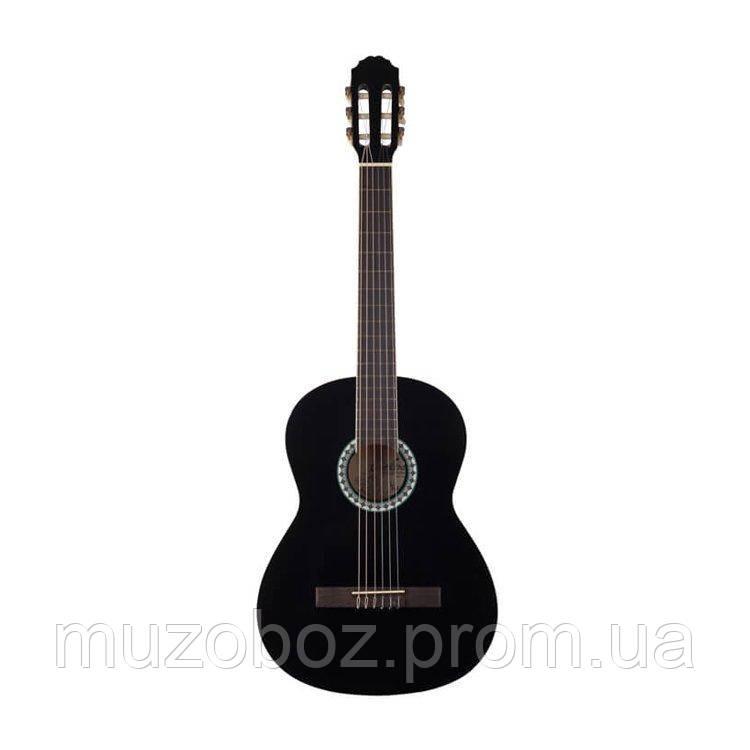 Классическая гитара GEWApure BasicPlus Black 4/4