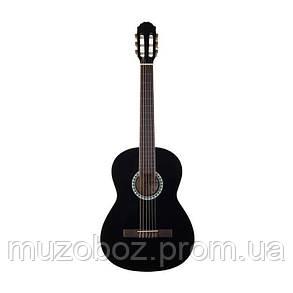 Классическая гитара GEWApure BasicPlus Black 4/4, фото 2