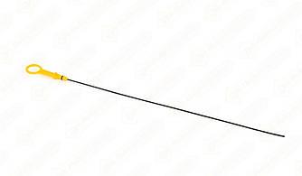 Щуп індикатор рівня масла на Renault Kangoo 2001->2008 1.5 dCi 485mm - AutoTechteile - 5110013