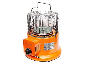 Портативний газовий керамічний обігрівач + плита 3,5 кВт