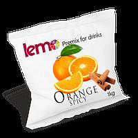 Фруктовое пюре Пряный Апельсин LEMO  1кг