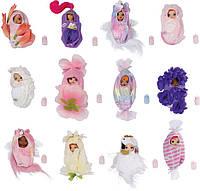 Ігровий набір з лялькою Baby Born Zapf серії Чарівний сюрприз W4 - Чудовий сад в асортименті (904244), фото 1
