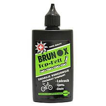 Brunox Top-Kett масло для цепей капельный дозатор 100ml