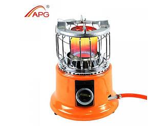 Портативний газовий обігрівач APG Gaz Heater