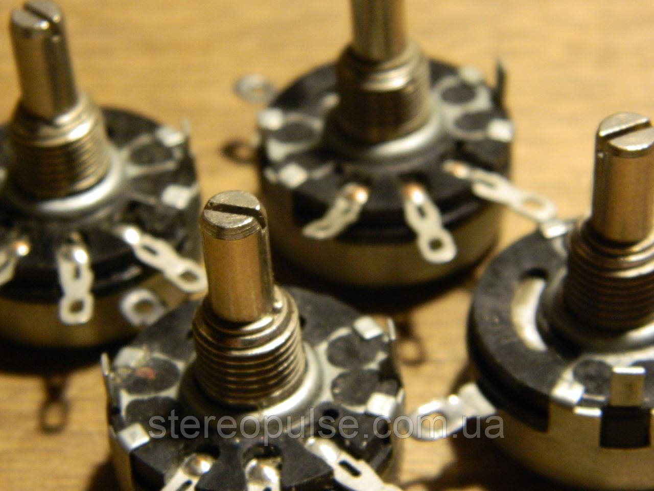 Резистор СП -1 -А 1 вт 150 кОм